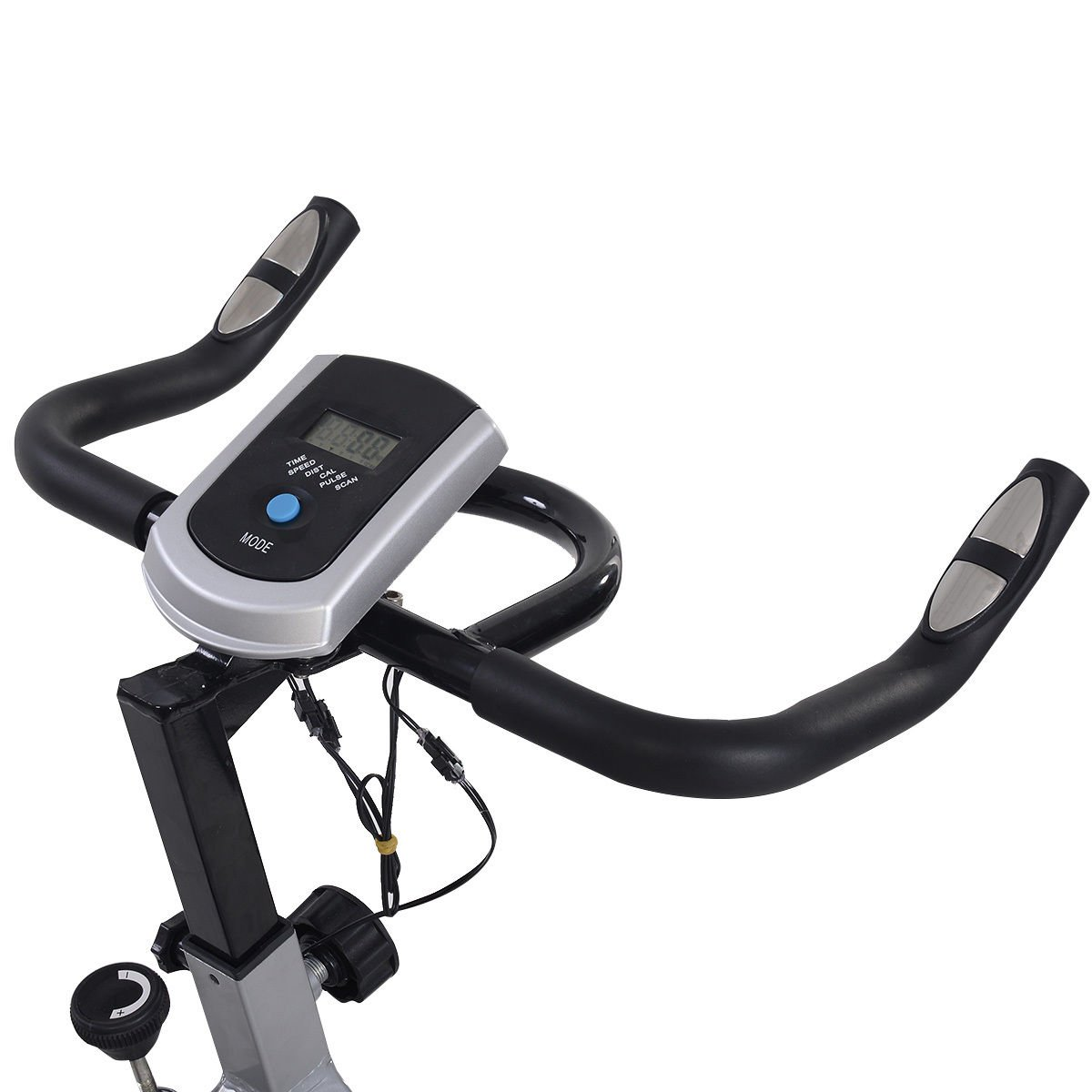Exercise Bike Cycling Indoor Health Fitness Bicycle Stationary Exercising by Tamsun by Tamsun (Image #6)