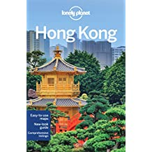 Lonely Planet Hong Kong 16th Ed.: 16th Edition