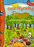 img - for Four Freckled Frogs (Start Reading) book / textbook / text book