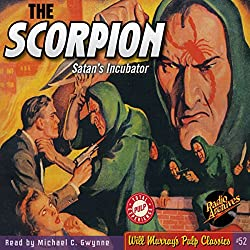 Scorpion #1: April-May 1939