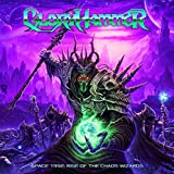 Gloryhammer: Space 1992: Rise Of The Chaos Wizards (Limited First Edition) (Audio CD)