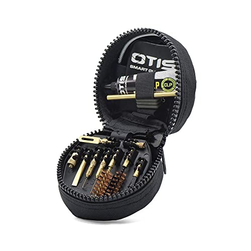Otis Professional Pistol Cleaning System