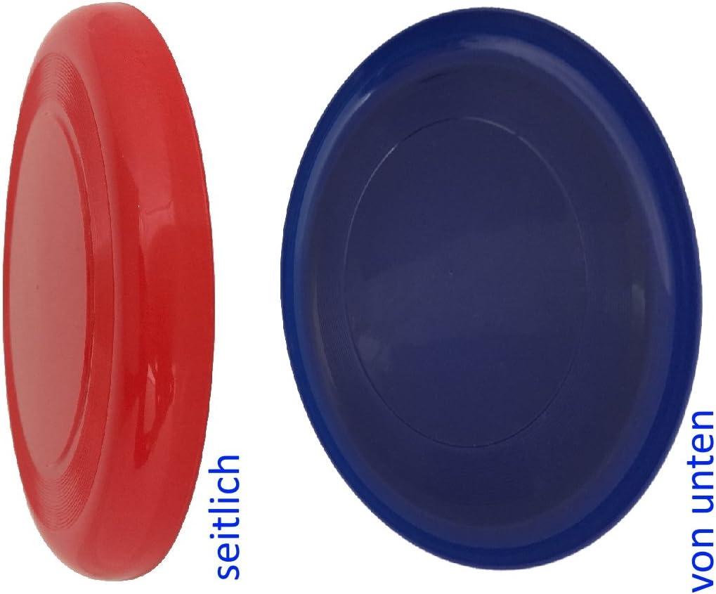r702/X Frisby Scheibe frisbys Diana Lanzamiento Disco Di/ámetro Aprox 23,5/cm