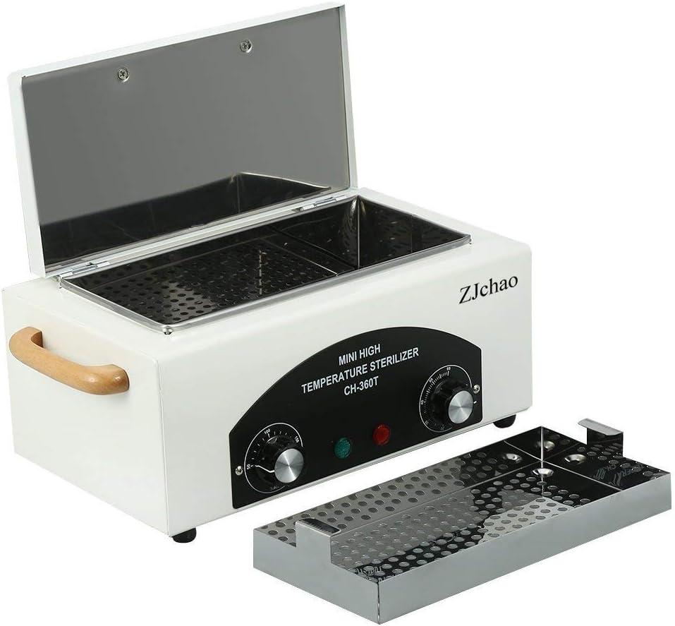 Esterilizador de calor Autoclave con temporizador Esterilización ...