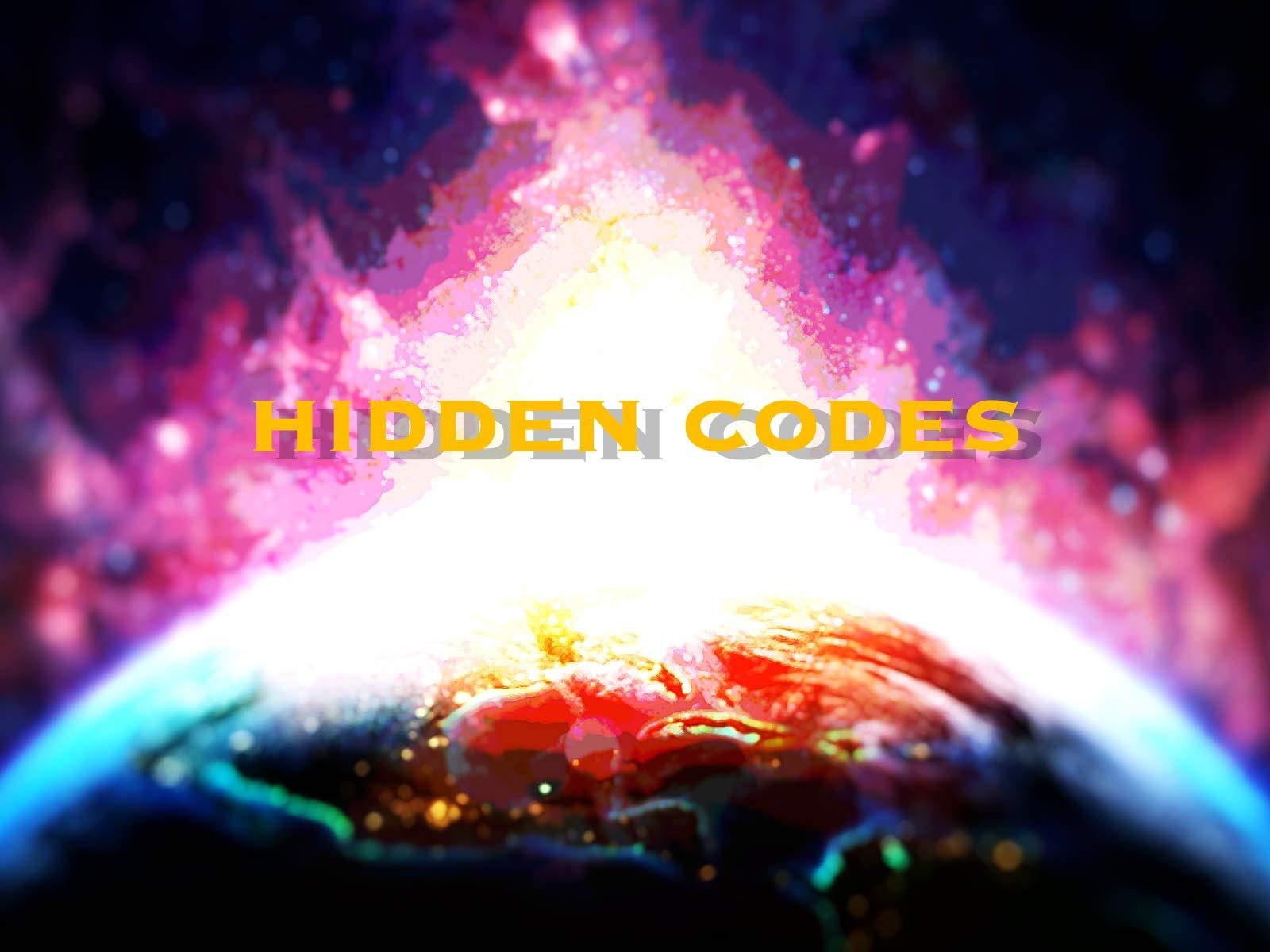 Hidden Codes - Season 2