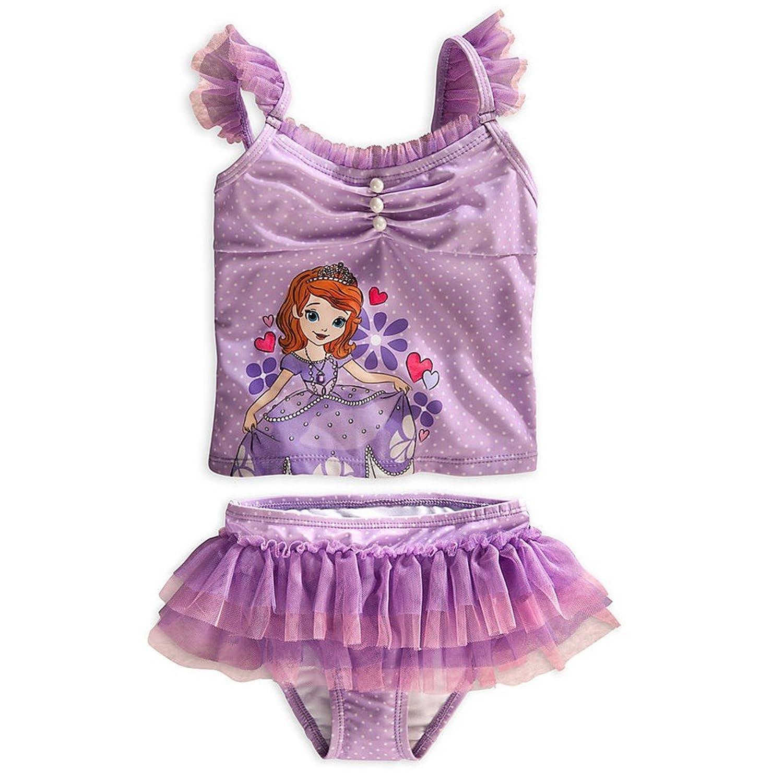 FEETOO Embroidered Name New Kitten Pattern children Bathrobe Girl Nightgown Robe