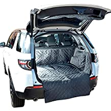 Land Rover Discovery Sport Cargo Liner Trunk Mat - Quilted, Waterproof & Tailored - 2015 to 2018