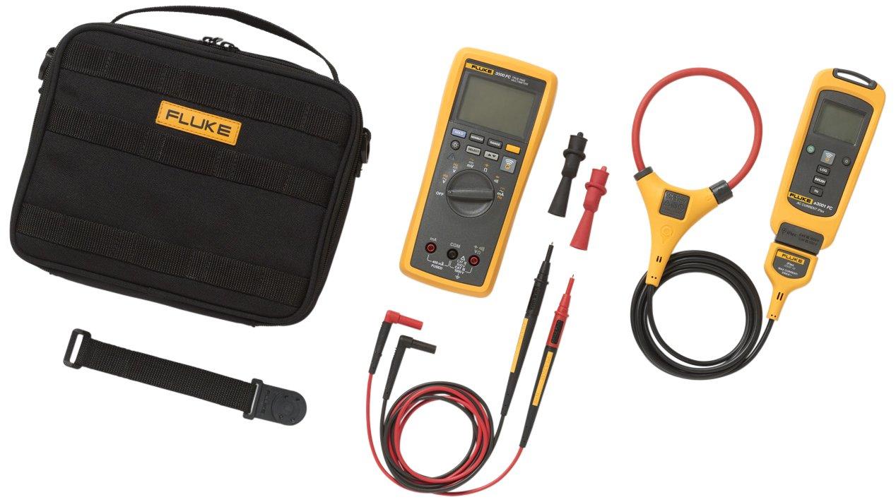 Fluke FLK-A3001 FC KIT Wireless Basic Kit with A3001 Current Module