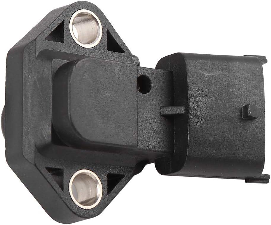 X AUTOHAUX Car Manifold Intake Air Absolute Pressure MAP Sensor 3933026300 for Hyundai Kia