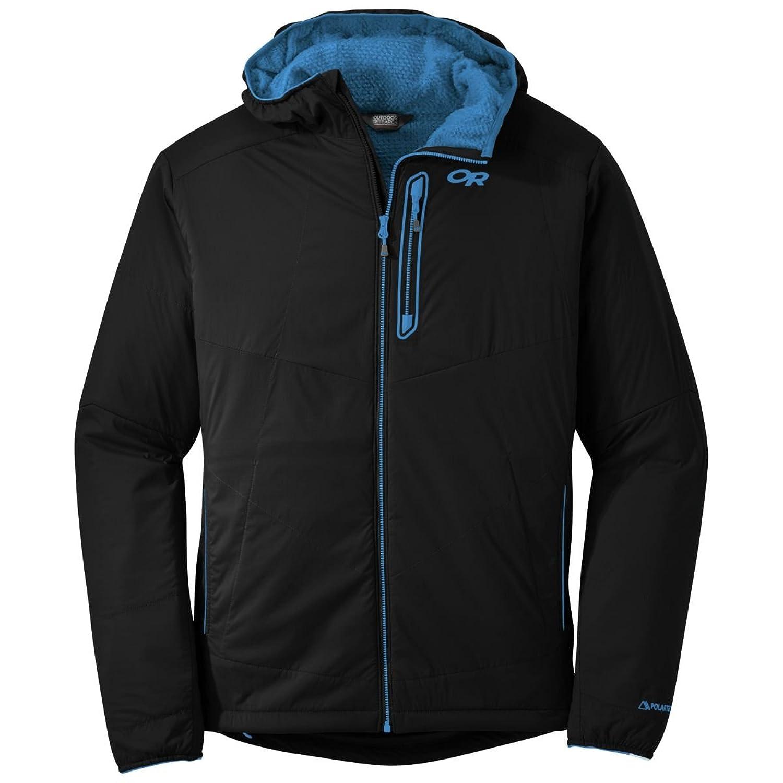 アウトドアリサーチ メンズ ジャケット&ブルゾン Ascendant Hooded Jacket [並行輸入品] B07CDCRLL3 XL