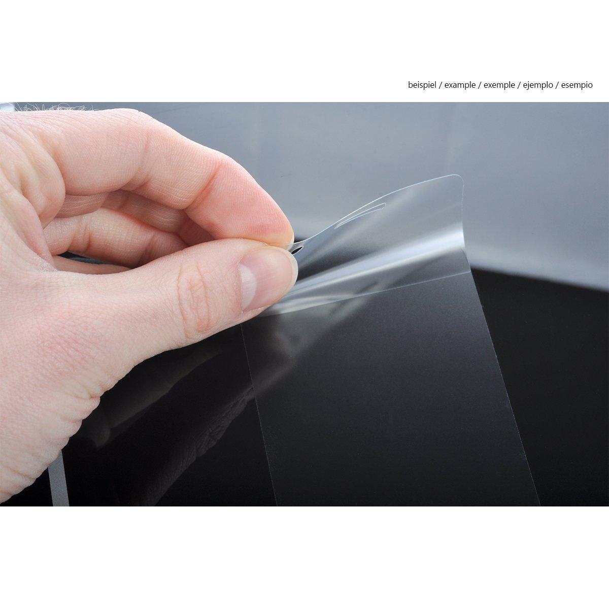 disGuard Protecteur d/écran Mat Anti-Empreinte Digitale Extr/êmement r/ésistant Antireflets Anti-Reflex 2 Pi/èces Compatible avec Nikon Coolpix W300 Anti-reflet Film Protecteur