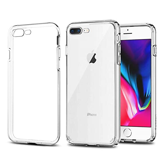 info for 8565c e369d Amazon.com: Pasnity Phone Case Compatible with iPhone 8 Plus/iPhone ...