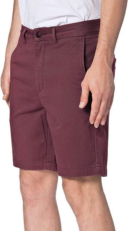Globe Goodstock Chino Walkshort Shorts Homme,