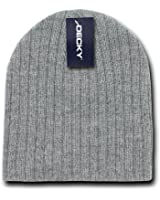 DECKY Cable Beanies