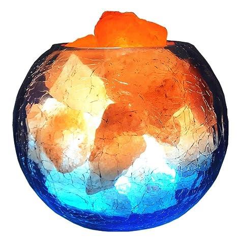 Sel De Cristal De L Himalaya Naturel Ion Negatif Feng Shui