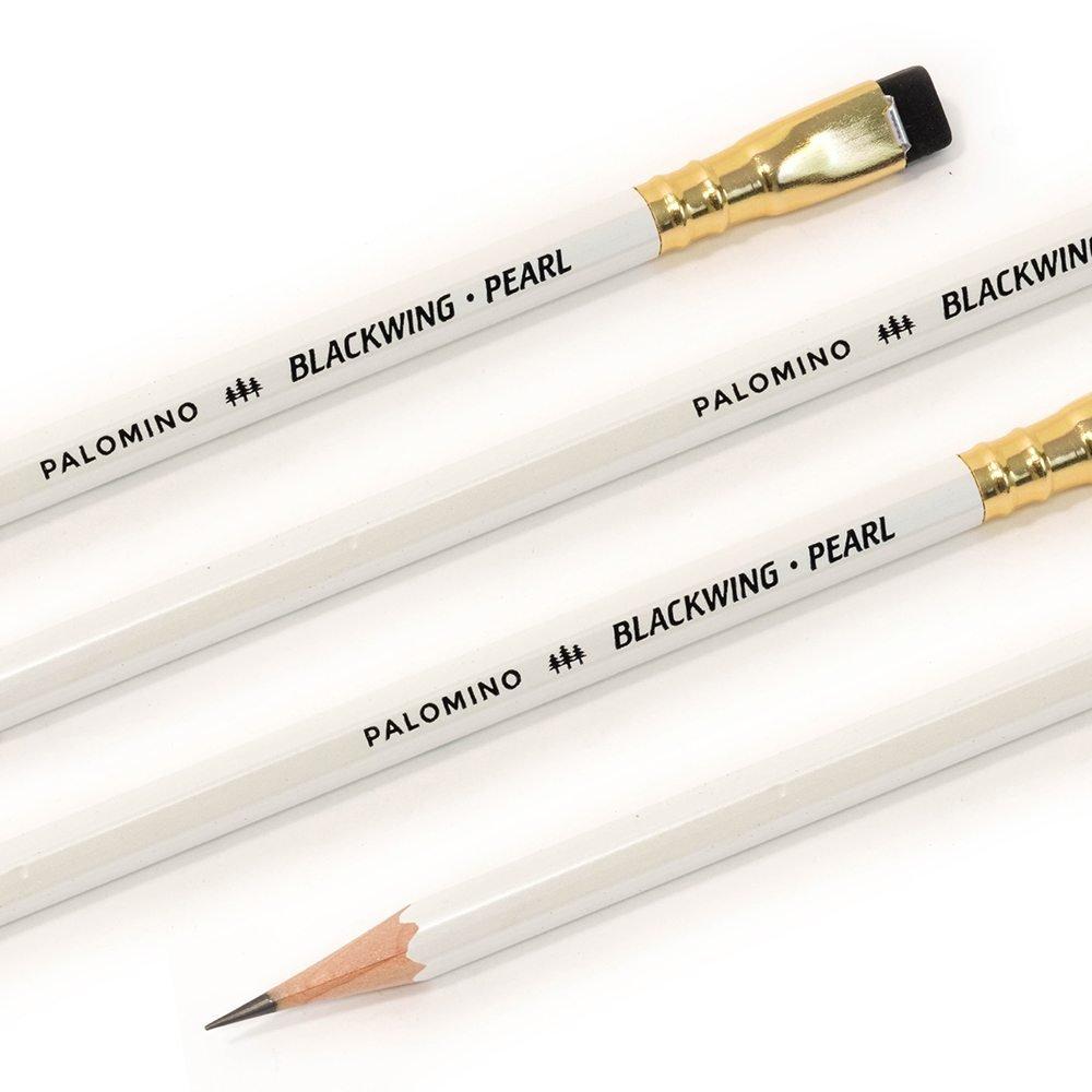 Palomino Blackwing Pearl Pencils - 12 Pack