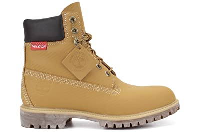 f445ae5cd334 Timberland Premium Classic 6in Boot - Men s Wheat Helcor Carbone Fiber