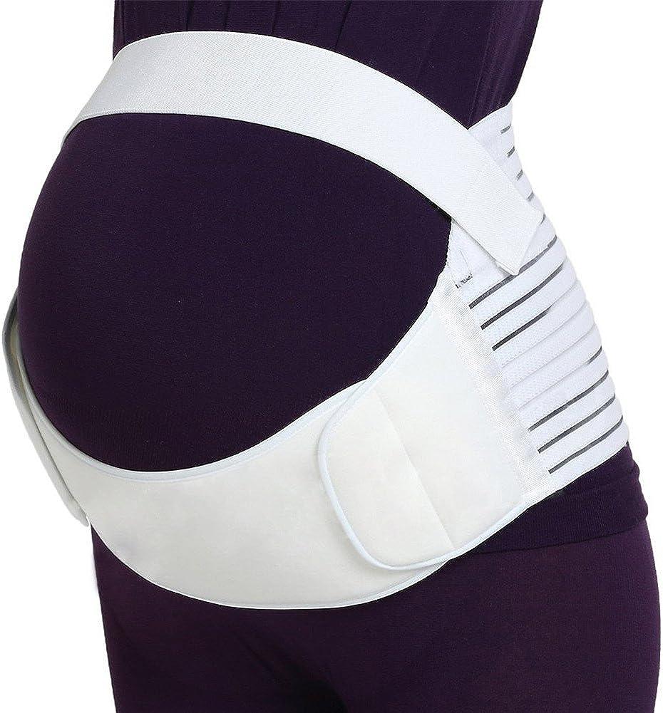 Maternity Pregnancy Support Belt//Abdomen Belly Band maternit/à Indietro Cinghia di Sostegno Amour Eden del Ventre Addome Postura Pancia di Gravidanza Banda