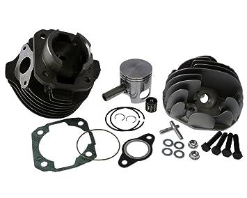 Vespa PK 50 Zylinder Kit MALOSSI 75ccm V5X1T
