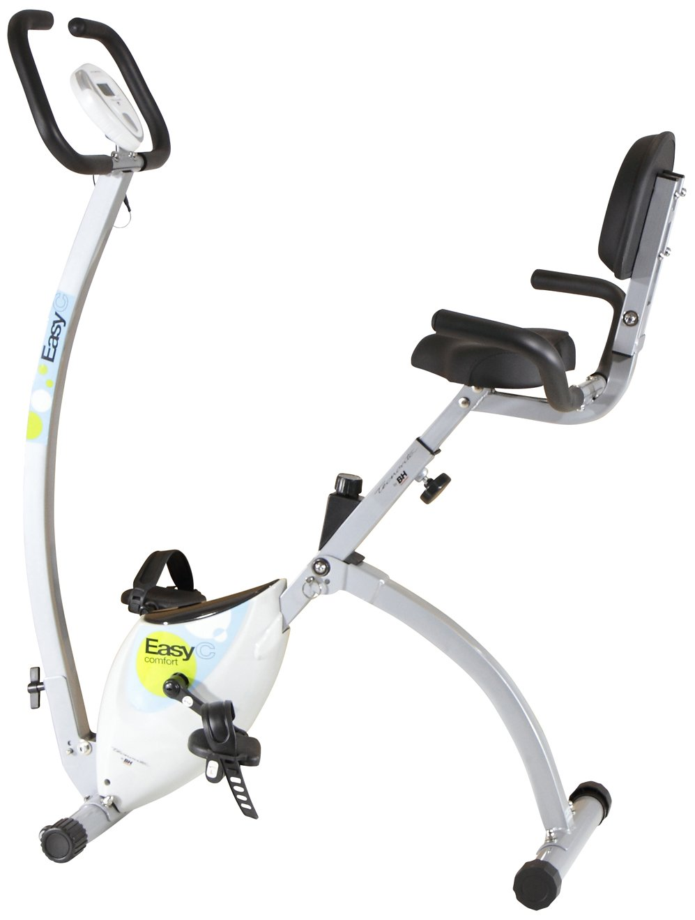 BH Fitness EasyC plegable
