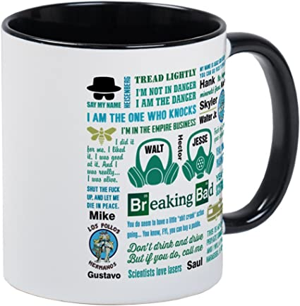 White Cannon Collectables Women Dont Fart Ceramic Mug 11 oz