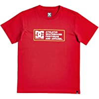 DC Shoes Sketchy Zone - Camiseta para Chicos 8-16 Camiseta Niños