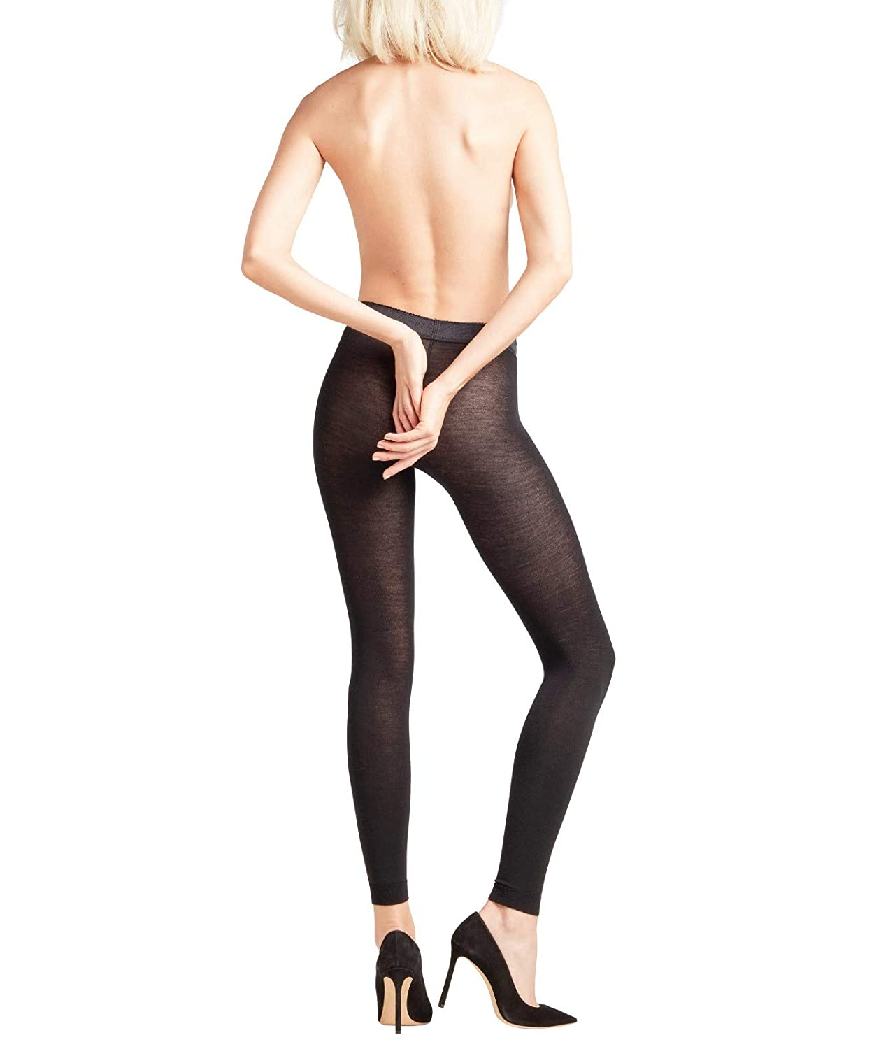 FALKE Womens Softmerino Legging