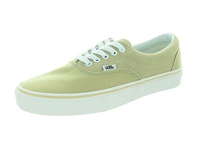 chaussure vans toile beige
