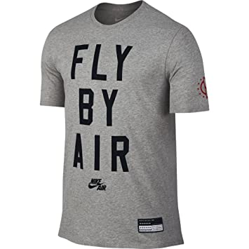 9a068f5e62 Nike AIR FLY BY TEE - T-shirt for Men