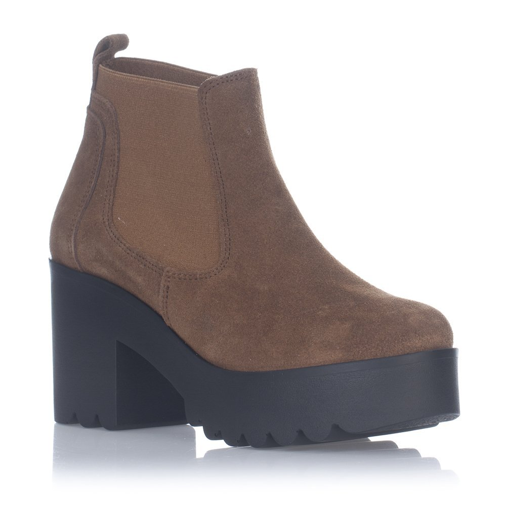 Botines Zapp 5884-2 - Taupe Taupe Taupe 33b125