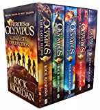 download ebook heroes of olympus complete collection 5 books box set -the lost hero/the son of neptune/the mark of athena/the blood of olympus by rick riordan (2015-06-07) pdf epub
