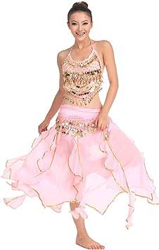Grouptap Bollywood asiático Indio árabe jazmín Vestido de Danza ...