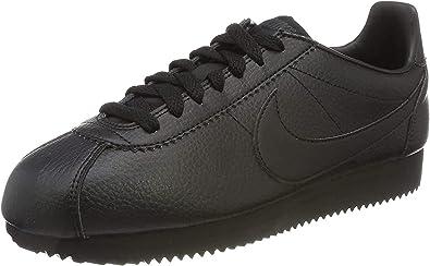 Nike Classic Cortez Leather, Zapatillas de Estar por casa para Hombre