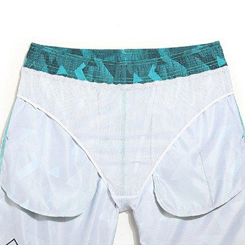 Lantra Besa - Pantalón corto - para hombre Herren