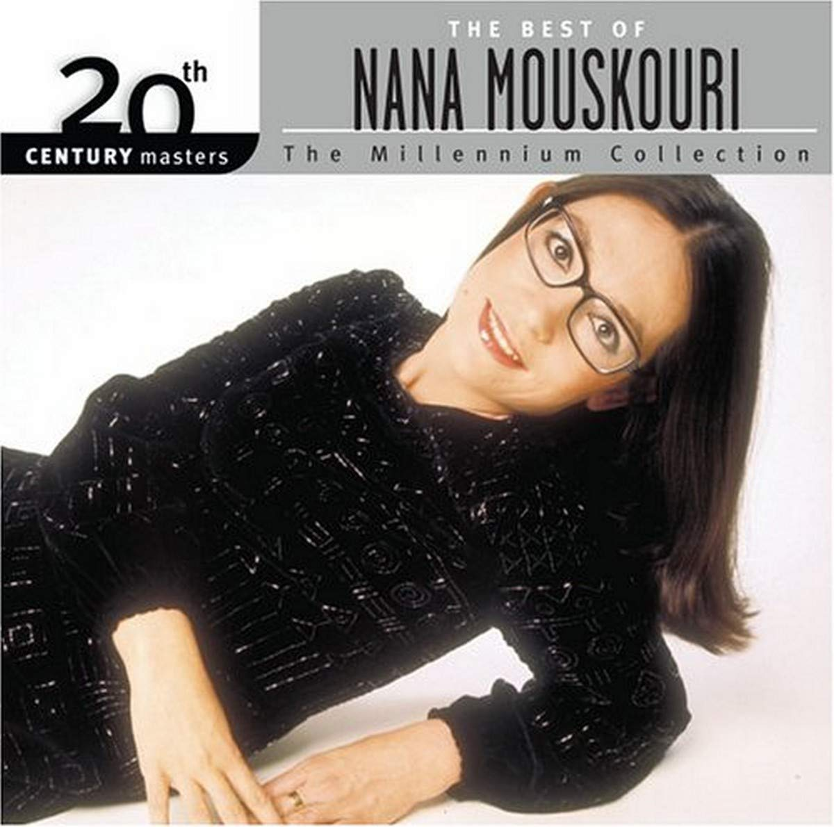 The Best of Nana Opening large release sale National products Mouskouri Masters: 20th Millennium Century Coll