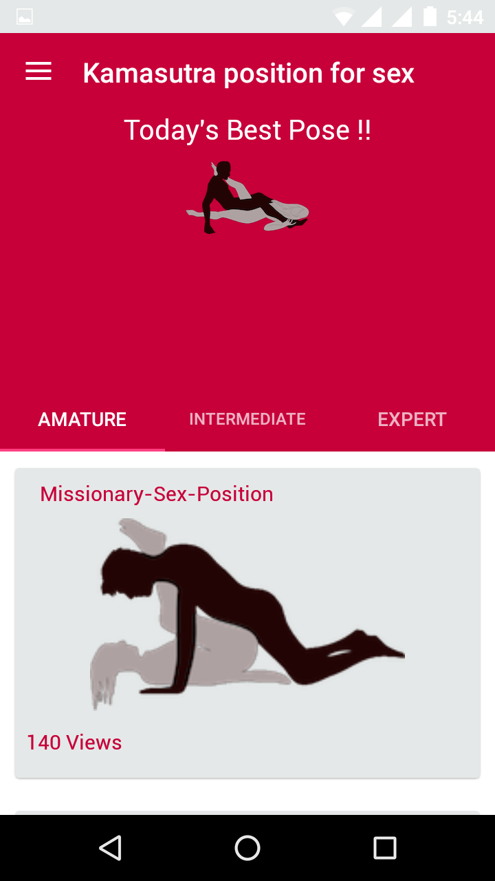 The updated missionary position agree