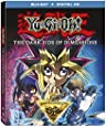 Yu-Gi-Oh! THE DARK SIDE OF DIMENSIONS [Blu-ray]