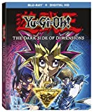 Yu-Gi-Oh! THE DARK SIDE OF DIMENSIONS [Blu-ray] Image