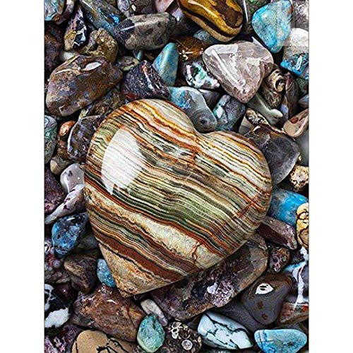 Top 10 recommendation diamond painting heart stone for 2020