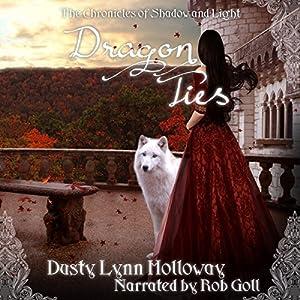 Dragon Ties  Audiobook