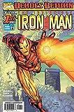 Iron Man (3rd Series) #1