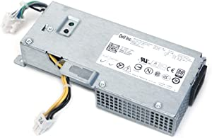 B07HQT81FR Title: Genuine Dell 200W C0G5T, 1VCY4 Power Supply Unit PSU For Optiplex 780, 790, 990 USFF Ultra Small Form Factor (Renewed)