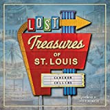 img - for Lost Treasures of St. Louis book / textbook / text book