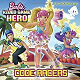Code Racers (Barbie Video Game Hero) (Pictureback(R))