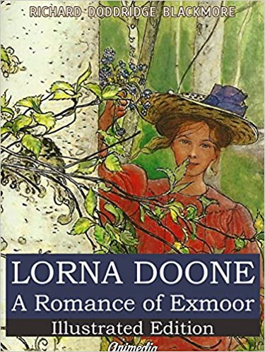 Free downloads for bookworm lorna doone: a romance of exmoor.