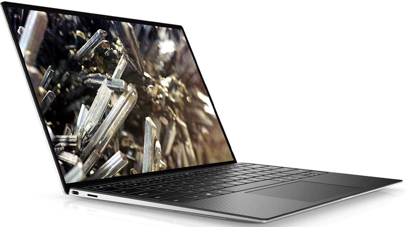 "New XPS 13 9300 Laptop 13.3"" 13.4"" 4K UHD+ Touch AR 500-Nit Display 10th Gen Intel Comet Lake Core i7-1065G7 3.9 GHz F Reader Best Notebook Stylus Pen Light (1TB SSD