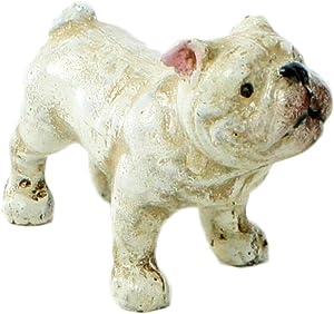 Intelligent Design Beau The French Bulldog - Cast Iron