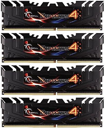 Gskill F4 3200c16q 16grk Memory D4 3200 16gb C16 Rip4 Computer Zubehör