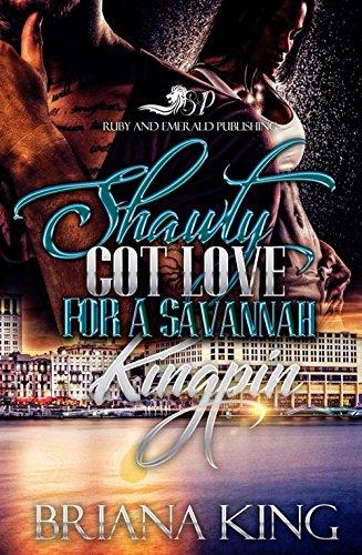 Search : Shawty Got Love for a Savannah Kingpin