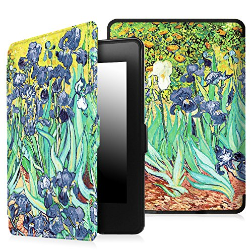 Fintie SmartShell Case Kindle Paperwhite